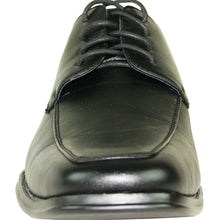 Load image into Gallery viewer, Hugo - Black Oxford Dress Shoes-The Shoe Square