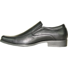 Load image into Gallery viewer, Caldwell - Black Dress Loafers-The Shoe Square