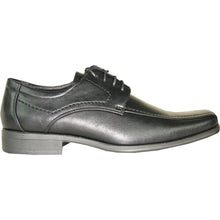 Load image into Gallery viewer, Talbot - Black Oxford Dress Shoes-The Shoe Square
