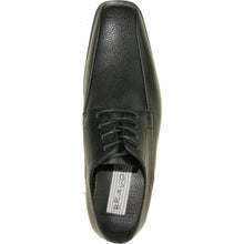 Load image into Gallery viewer, Hannes - Black Matte Oxford Dress Shoes-The Shoe Square