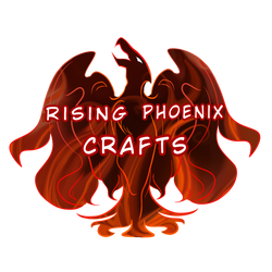 Rising Phoenix Crafts