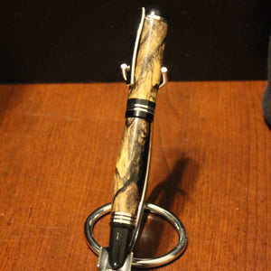 Sterling Silver Washington Rollerball