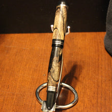 Load image into Gallery viewer, Sterling Silver Washington Rollerball