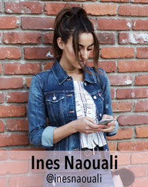 Ines Naouali
