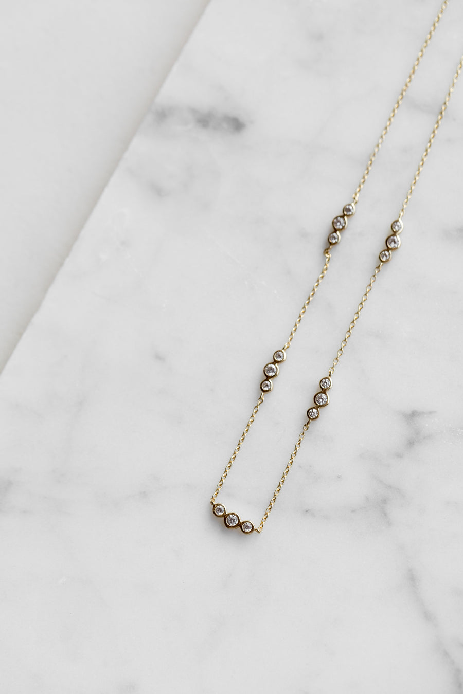 Emory Necklace