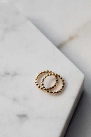 Eden Knuckle Ring