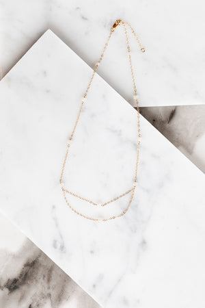 Liliana Necklace