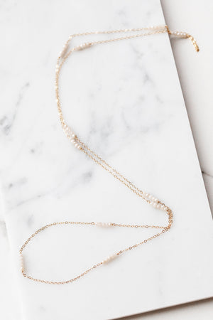 Shayna Necklace