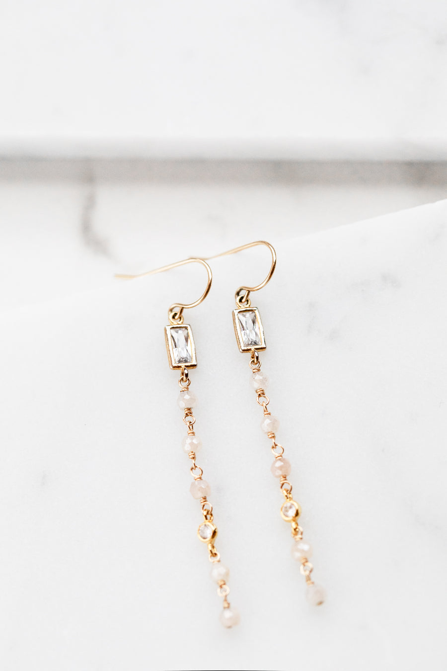 Kamila Earrings
