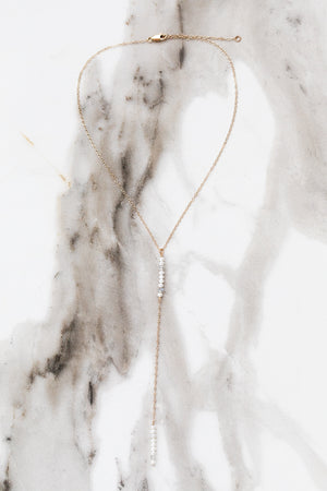Kenzia Necklace