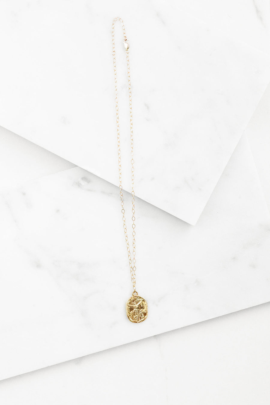 Golda Necklace
