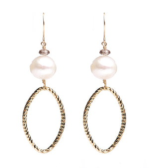Amali Earrings