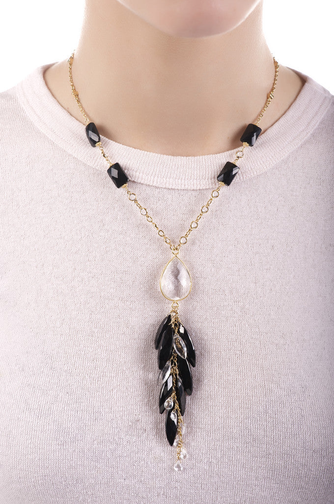 BRONTE NECKLACE