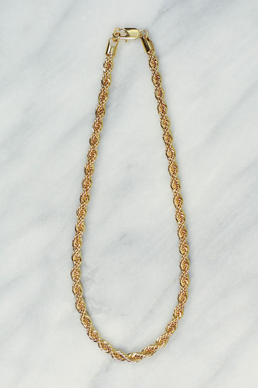 Brittany Necklace
