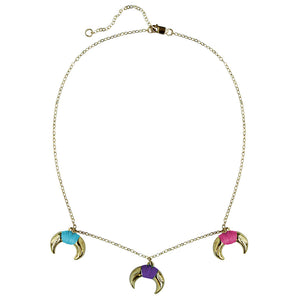 Peri Children's Necklace
