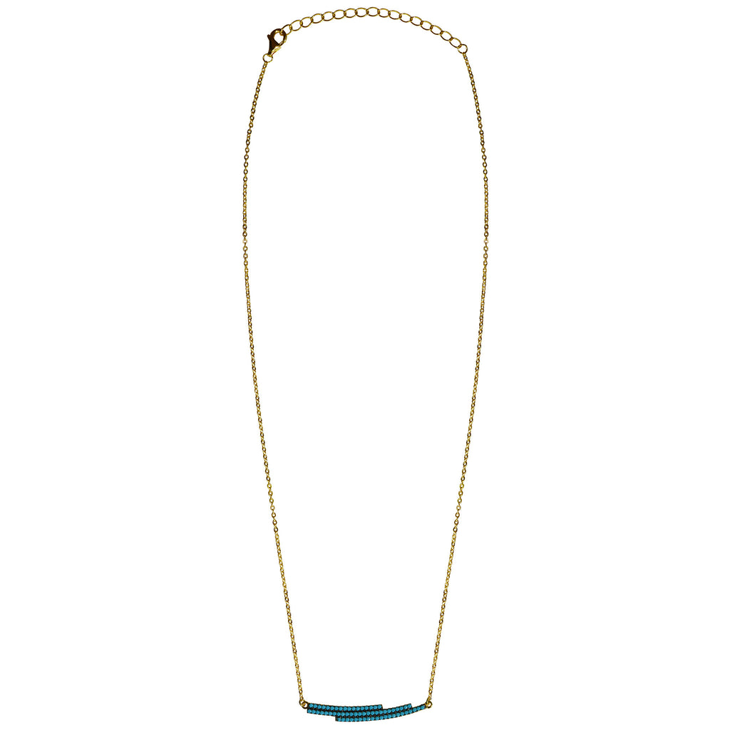 ILIAH NECKLACE