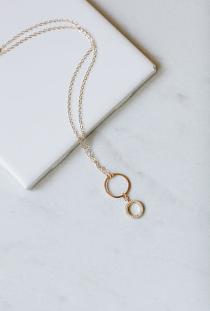 Milani Necklace
