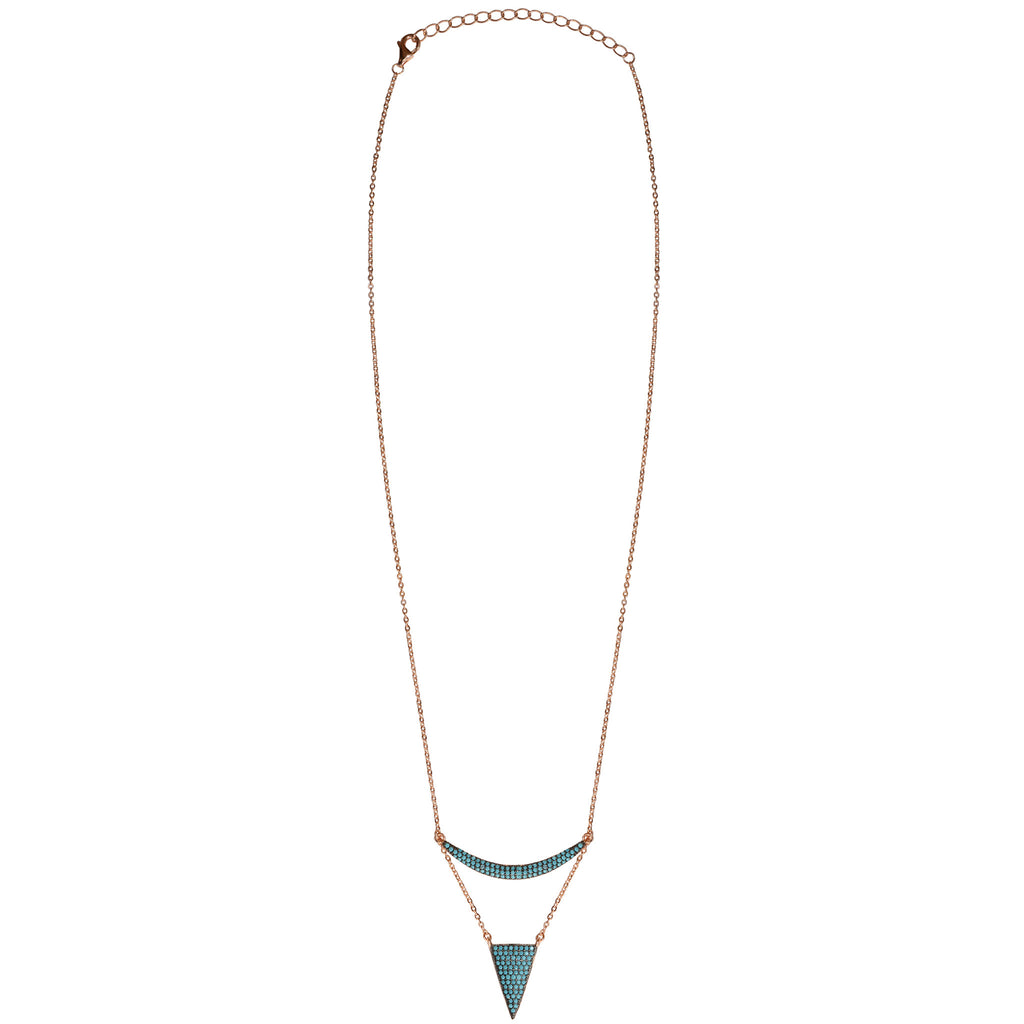 ZUME NECKLACE