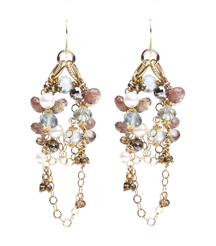 KARINA EARRINGS