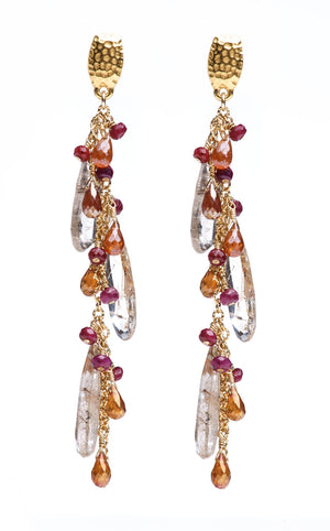 Ferran Earrings