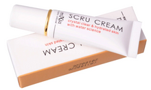 Load image into Gallery viewer, Scru Cream Moisturizing Lip Scrub
