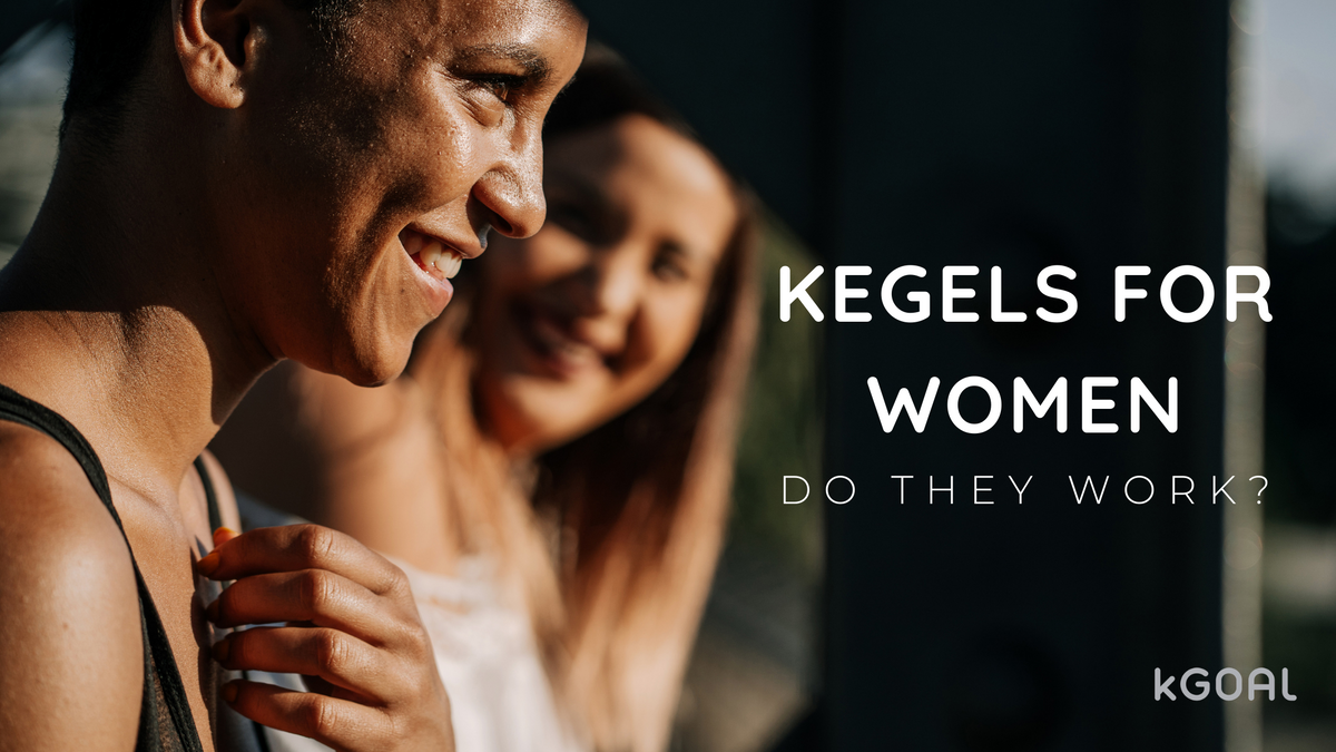 Do Kegels Really Work? The Evidence Around Women's Pelvic Floor Exercise