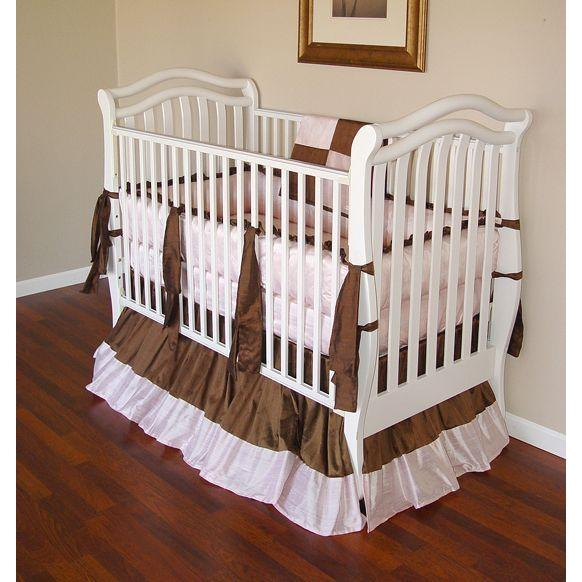 Ashley Crib Baby Bedding Set