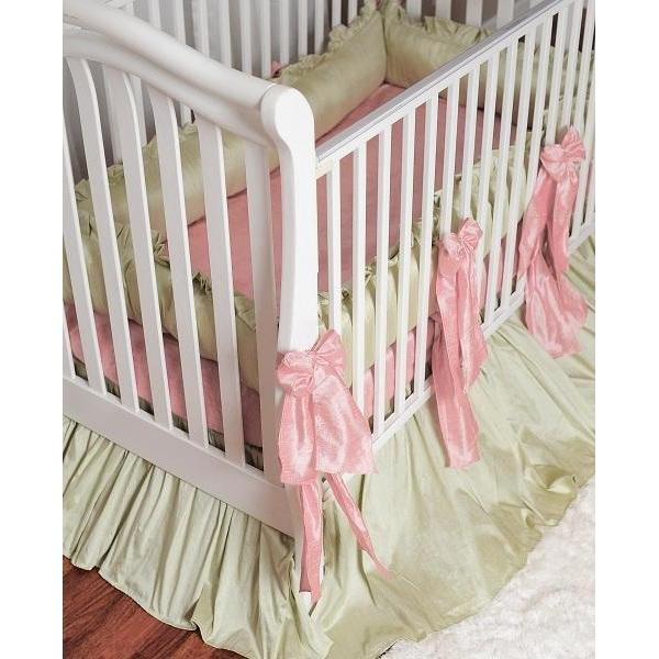 Joy Crib Baby Bedding Set