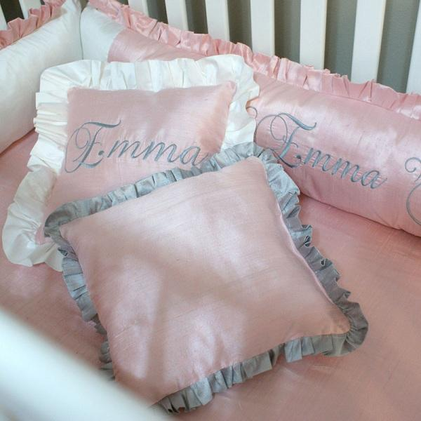 Anna Marie Crib Baby Bedding Set