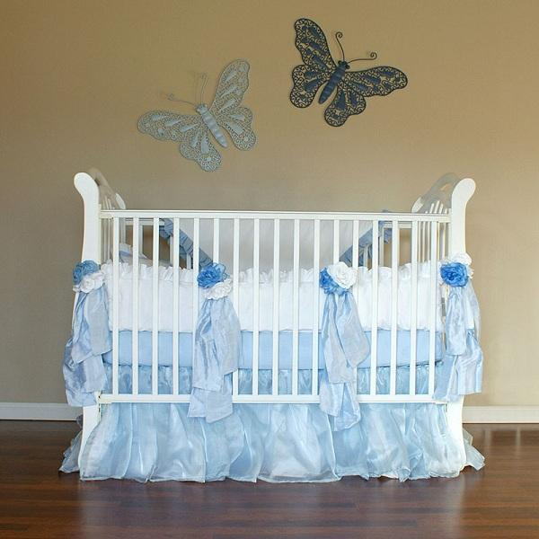 Avon Crib Baby Bedding Set