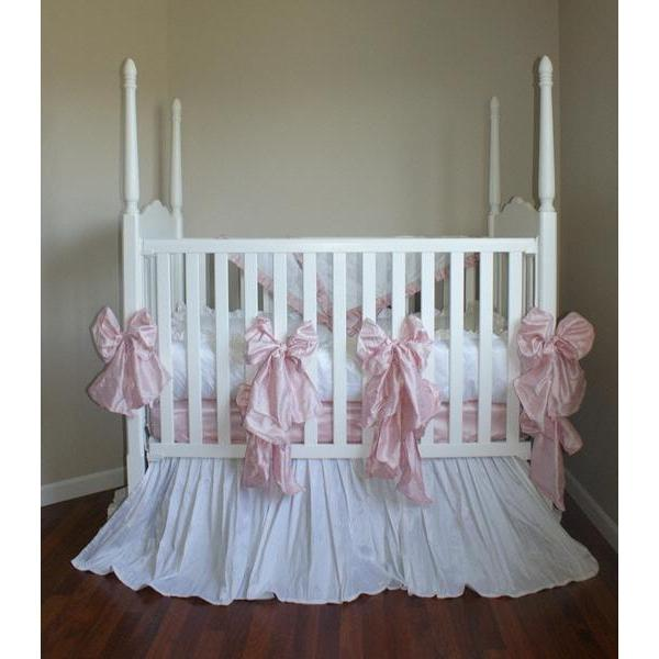 Emily Crib Baby Bedding Set