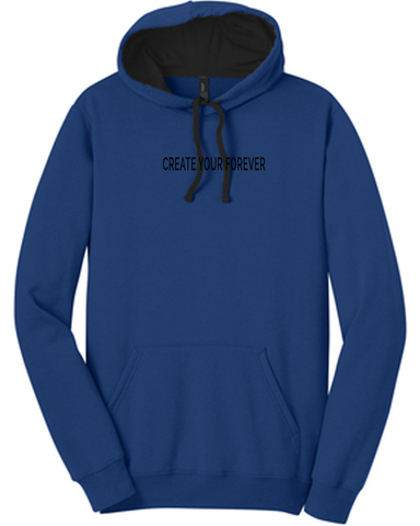 Create Your Forever Hoodie