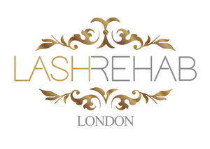 Lash Rehab London