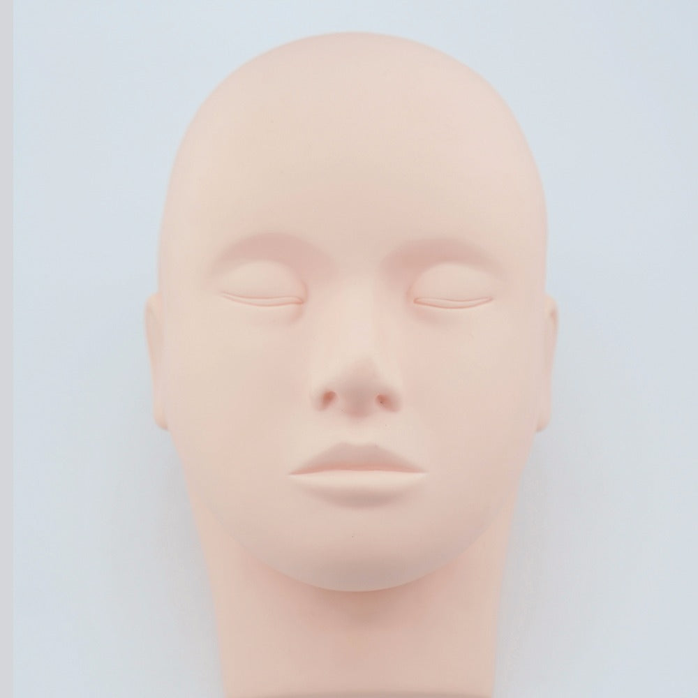 Rehab Practice Doll Head