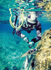 Spearfishing Equipment