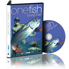 DVD ONE FISH