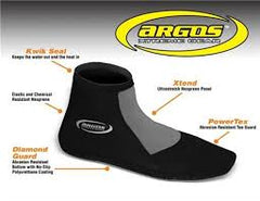 Argos Stealth Shorty Bootie