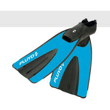Salvimar training fins