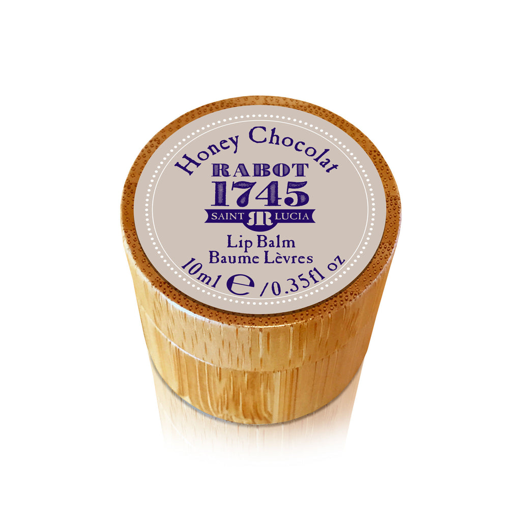 Honey Chocolat Lip Balm