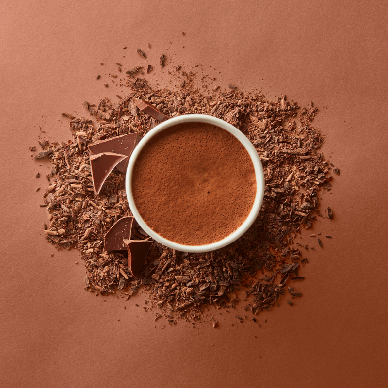 100% Honduras Hot Chocolate – Single Serves