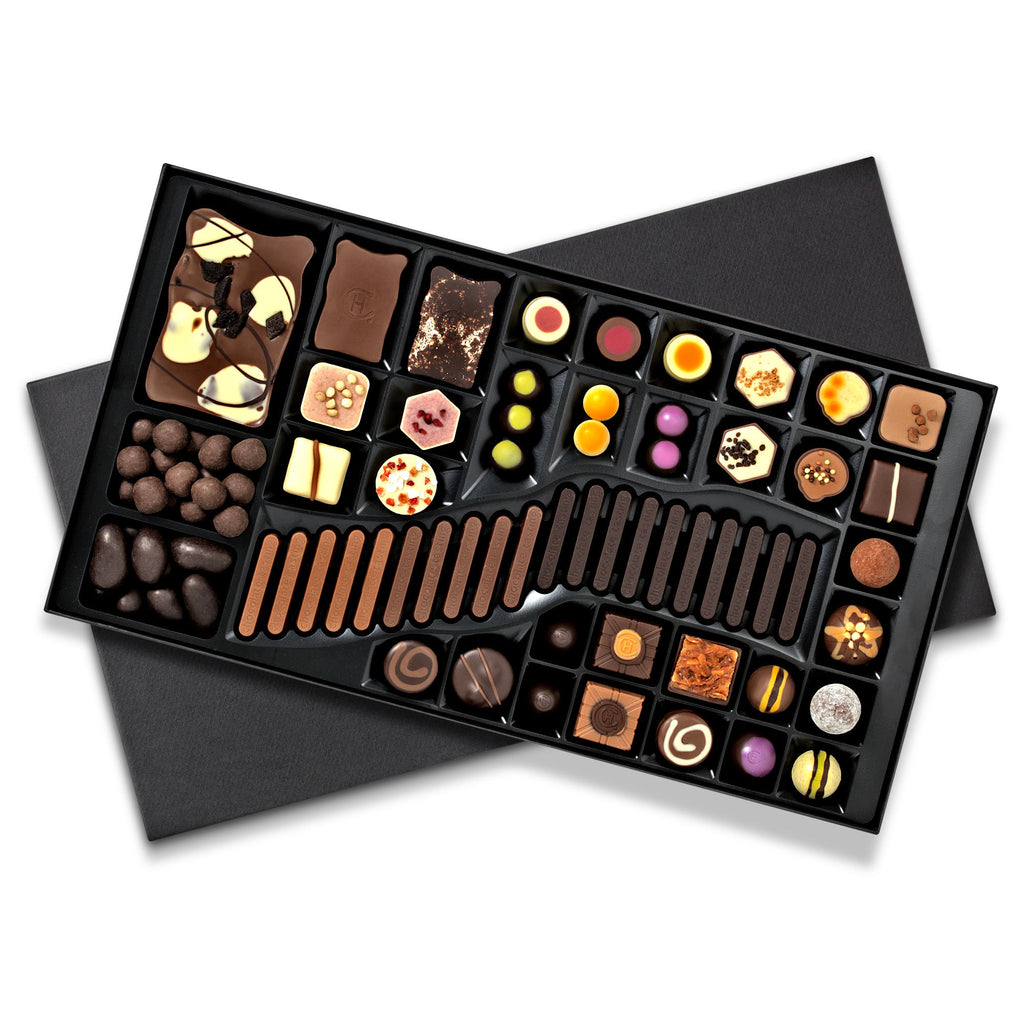 The Chocolatier's Table