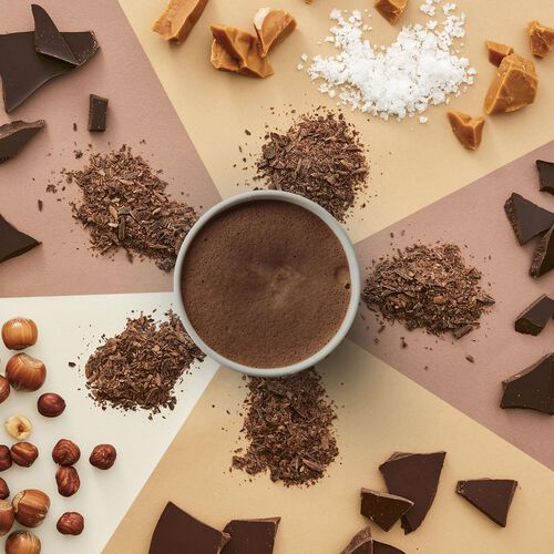 The Everything Hot Chocolate Selection – Single-Serves