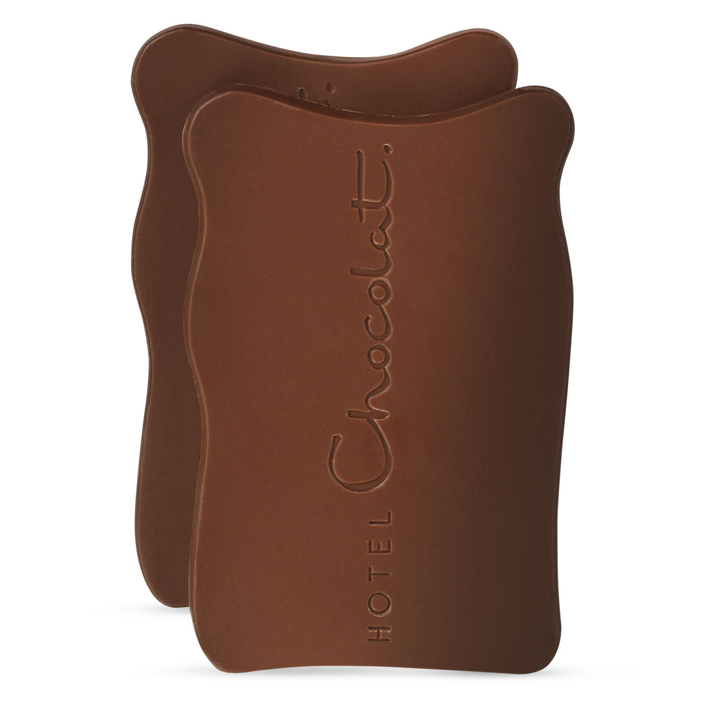 50% Milk Chocolate Slab Selector
