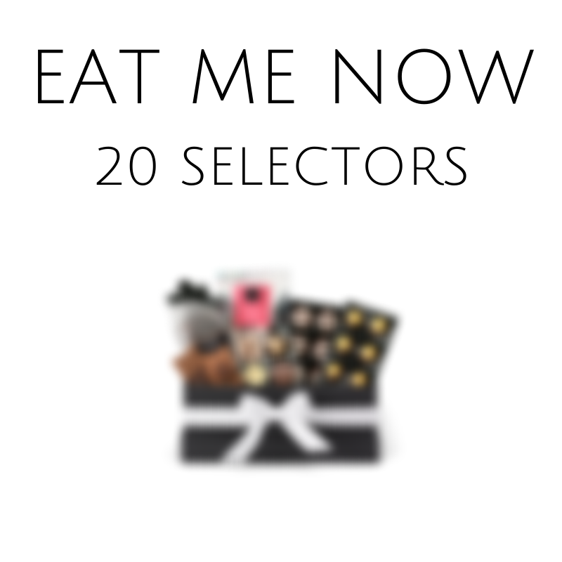 Eat Me Now Box - 20 Selectors