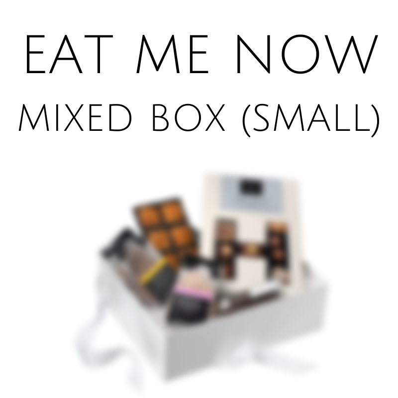 Eat Me Now Box - Mixed Small