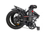 Rebel 1.0 by Civi Bikes. A popular Best Folding E-bike near Long Beach area and Cerritos