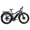 Rebel 1.0 by Civi Bikes. A popular Folding E-bike on Youtube with great reviews.