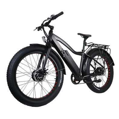 Electro Rover AWD - All Wheel Drive Fat E-Bike