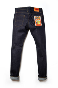 M106G (000A) 23oz selvedge denim