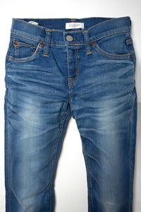 BJL105F (254) SLIM TAPERED